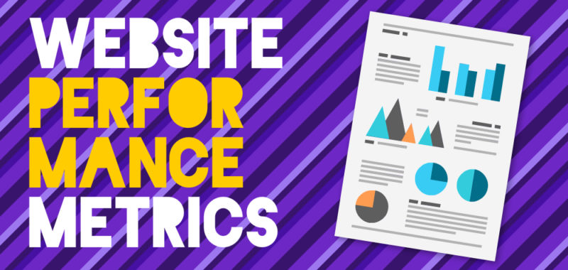 Website Performance Metrics