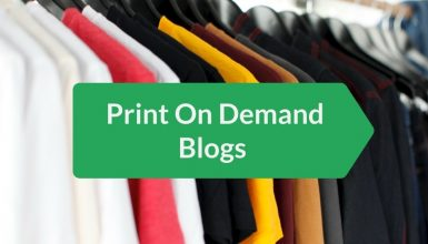 Print On Demand Blog