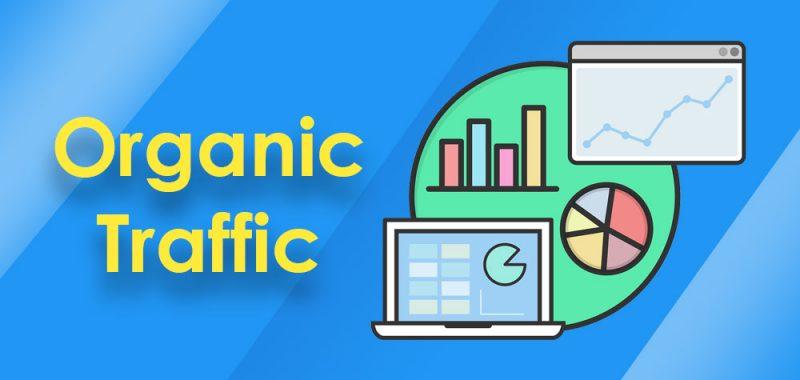 Buy Organic Traffic