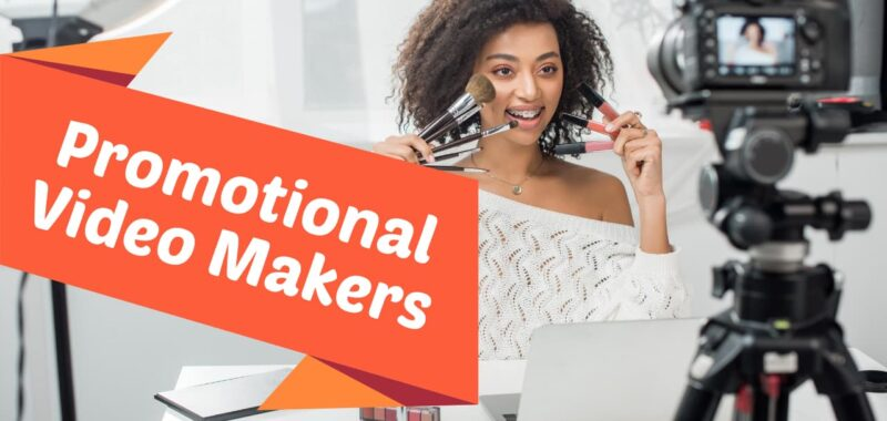 Best Promotional Video Makers