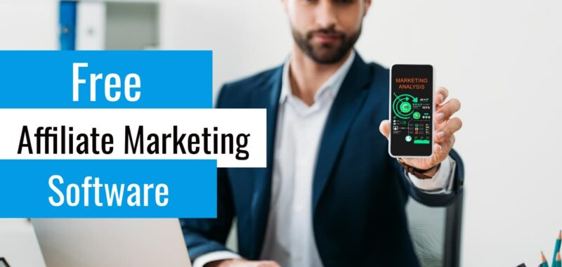 Free Affiliate Marketing Software