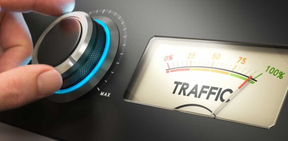 Get Traffic Without SEO